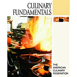 VangoNotes for Culinary Fundamentals, 1/e
