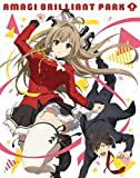Animation - Amagi Brilliant Park Vol.1 [Japan LTD BD] KAXA-7201