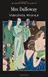 Mrs Dalloway by Virginia Woolf front cover