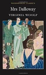 Mrs Dalloway (Wordsworth Classics)