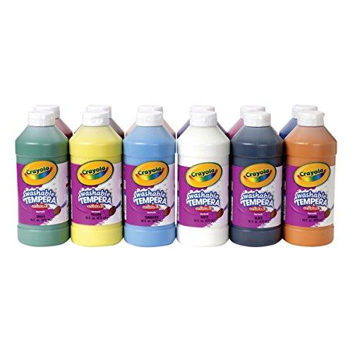 Crayola Artista Washable Assorted 54 8216 product image