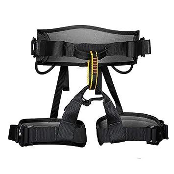 WFZ17 Cinturón de Seguridad, arnés de Seguridad para Escalada en ...