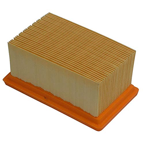 Used, Air Filter for Cash Filter Airbox Two Original BMW for sale  Delivered anywhere in USA