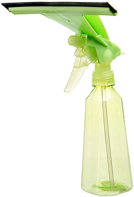 Homie Escurridor de Ducha 2 en 1 con Botella de Spray Raspador de ...
