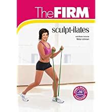 The FIRM: Sculpt-ilates (2008)