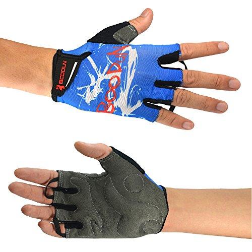 12c air gel cycling gloves - 6