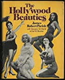 img - for Hollywood Beauties book / textbook / text book