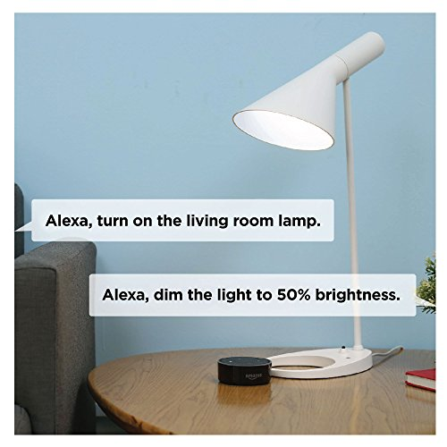 Sengled Smart LED Daylight A19 Bulb, Hub Required, 5000K 60W Equivalent, Works with Alexa, Google Assistant & SmartThings, 4 Pack by Sengled (Image #4)
