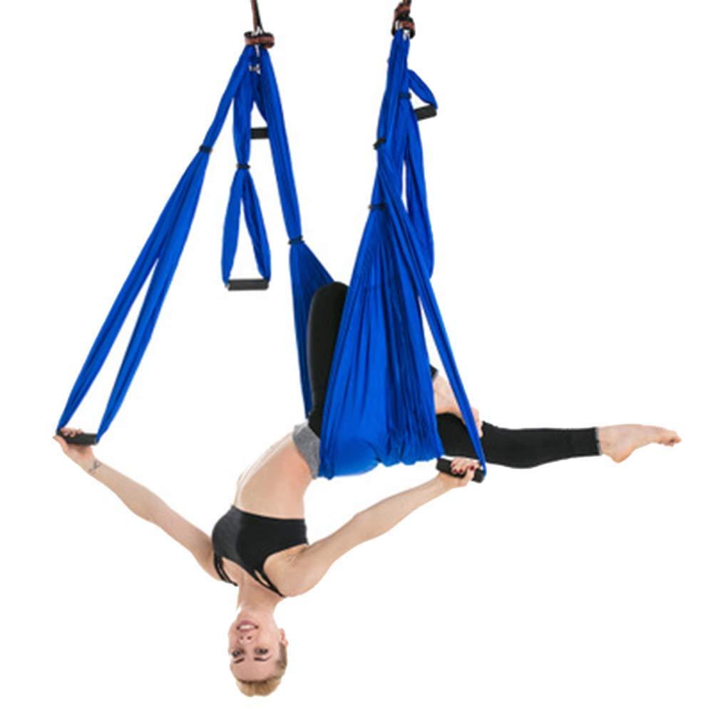 Juego de Hamaca de Yoga antigravedad para Yoga, Yoga, Yoga ...