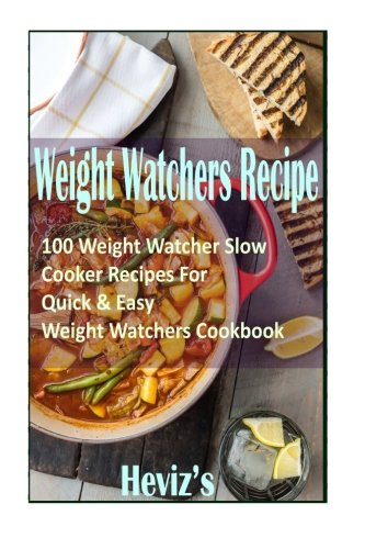 Weight Watchers Cookbook Pdf