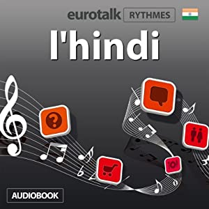 EuroTalk Rhythmes l'hindi | Livre audio