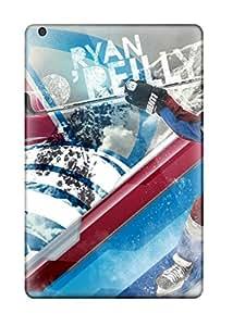 New Colorado Avalanche (46) Tpu Skin Case Compatible With Ipad Mini/mini 2