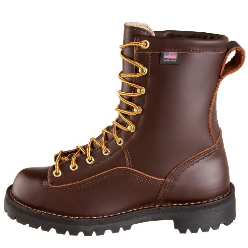 Danner Men S Rain Forest Uninsulated Work Boot Choose Sz
