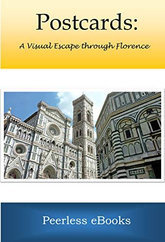 Postcards: A Visual Escape through Florence ()