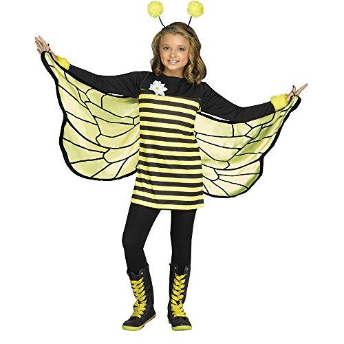 Fun World Big Girl's Bee My