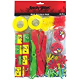 Angry Birds Mega Mix Value Pack - 48 Pieces