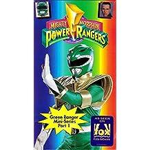 Mighty Morph'n Power Rangers