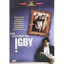 Las Locuras de Igby