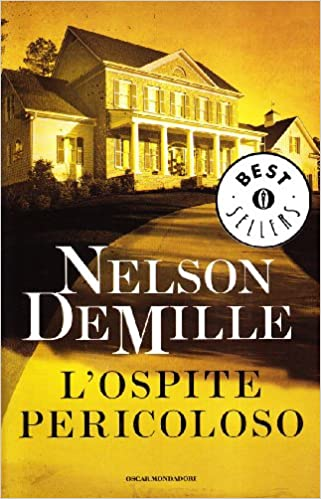 Nelson DeMille - L'ospite pericoloso (mp3 - 64kbps)