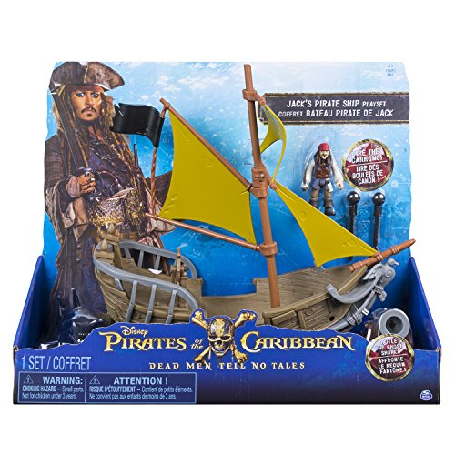 Pirates of The Carribean 6036006