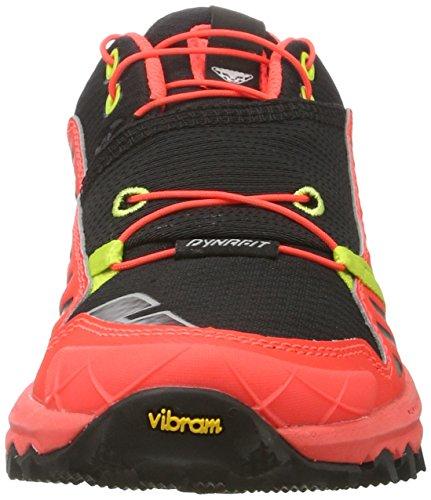W da Lime Dynafit donna da Scarpe Black Alpine trail Pro multicolore Punch qa66wUYE