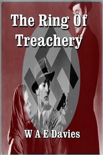 Gratis nedlasting bookworm The Ring Of Treachery (Norwegian Edition