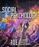 Social Psychology (MindTap Course List)
