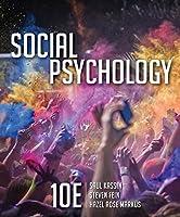 Social Psychology (MindTap Course List)