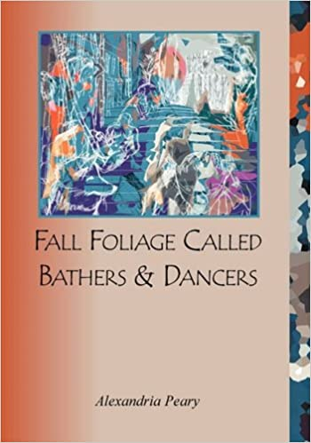 Fall Foliage Called Bathers and Dancers