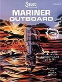 NOS-SL1402-016-0 Seloc Mariner Outboards 3 4 6 Cyl 1977-1989 Repair Manual