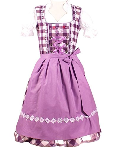 3piece Child Dirndl KD-135/128 ()