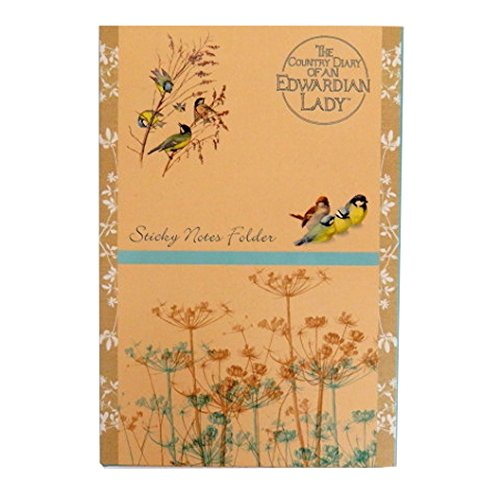 Download Edwardian Lady - Barley Meadow Sticky Note Folder ebook
