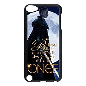 Ipod Touch 5 Phone Case Once Upon A Time Case Cover PP8X313492