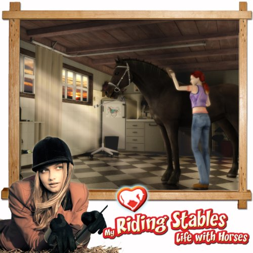 My Riding Stables 2 Life With Horses Download