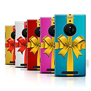 STUFF4 Phone Case / Cover for Nokia Lumia 830 / Pack 5pcs / Christmas Gift/Present Collection