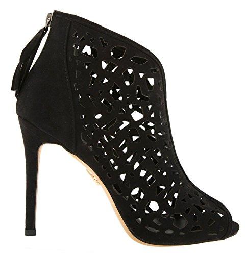 Cara Noir High J Jbj150021 heels Janiko Femmes By Eqxw4Z1