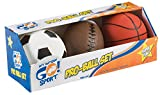 Toysmith Get Outside GO! Pro-Ball Set