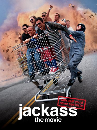 Jackass: The Movie - Knoxville Jackass