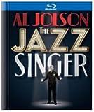 Jazz Singer, The (1927) (BD Book) [Blu-ray]