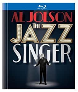 The Jazz Singer [Blu-ray Book]