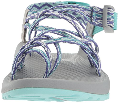 Classic Aqua Mint Chaco Athletic Chaco Womens Sandal Womens Zx3 Zx3 Classic vCzYgnwqz