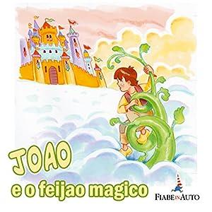 Joao e o Feijao Magico Hörbuch