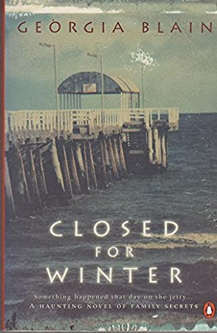 book cover of Closed for Winter