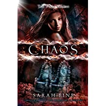 Chaos (Guards of the Shadowlands Book 3)