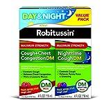 Robitussin Adult Maximum Strength Cough + Chest