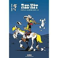 Red Kit - Toplu Albümleri 14