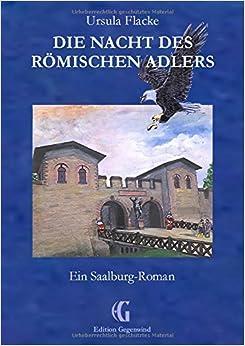 Book Die Nacht des römischen Adlers