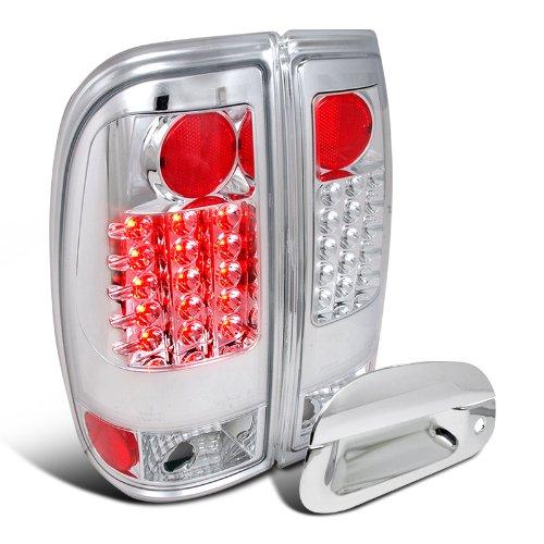 Door Handle Lights Led - 4