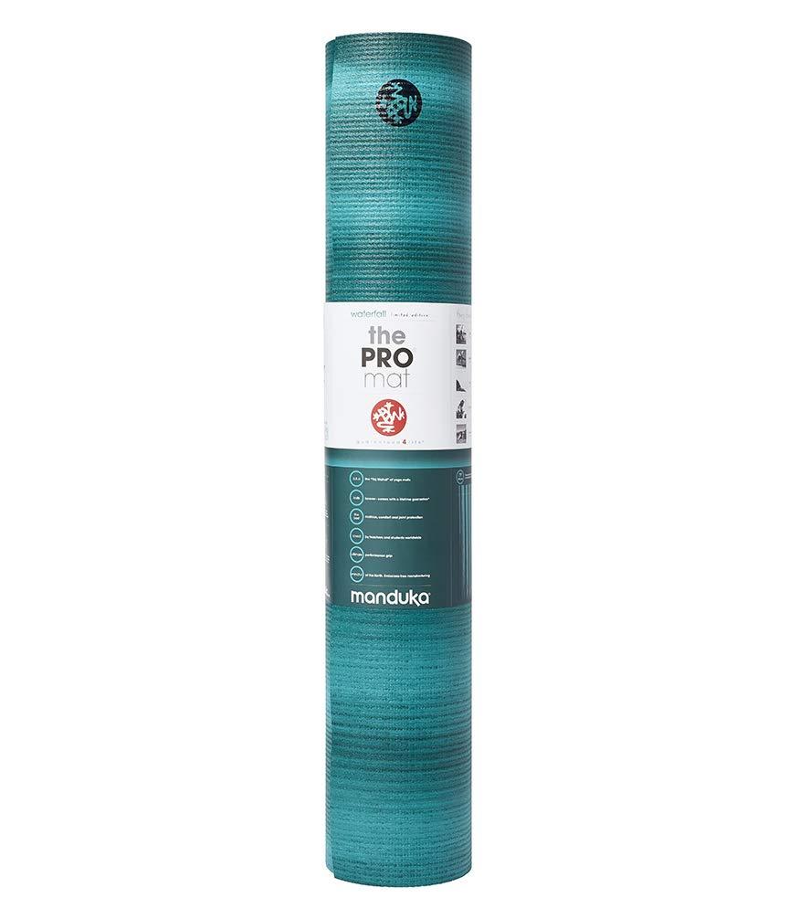Manduka Pro Standard - Esterilla de Yoga (71 Pulgadas ...