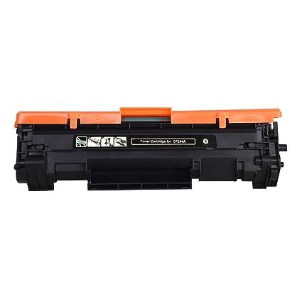 Cartucho de tóner de Repuesto para impresoras HP CF244A 44A ...